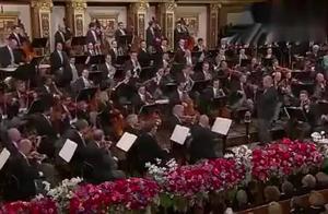 维也纳金色大厅响起《西游记》主题曲,视觉听觉都受到强烈冲击