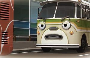 太友:希特小时候特别淘气,老爷车揭他老底,把大家逗乐了