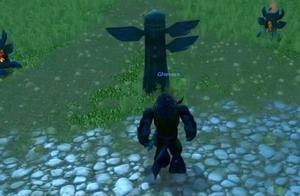 魔兽世界怀旧服:死亡电梯恐怖回忆,部落怎么到处是电梯!