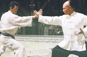 他是慈禧的近身侍卫,真正的武林高手,曾在晚年一拳击飞霍元甲