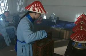 雍正王朝还有个小片段,反应底层太监之间的相互争斗