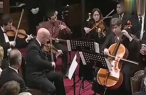 二胡大师高韶青在加拿大总督就职典礼上演奏《万马奔腾》,帅爆了