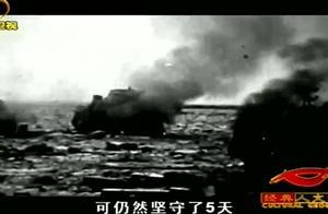 阿拉曼坦克大战,隆美尔劣势仍坚持了数天,最后双方都损失惨重!