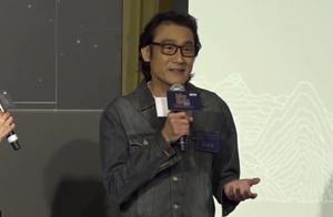 梁家辉自曝曾给古天乐介绍60岁女孩:每天催婚他