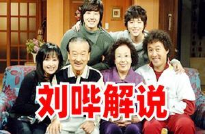 【刘哔】搞笑解说童年神剧《搞笑一家人》:我心目中的韩剧NO.1!