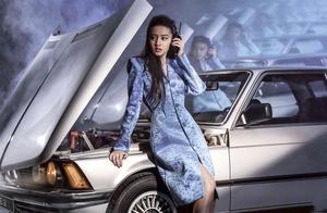 日本最强星二代,16岁秀场时尚宠儿,独特台风成香奈儿钦点大使
