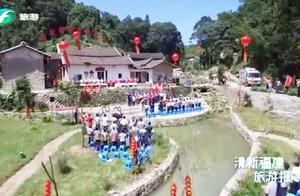 """有闽南""""井冈山""""之称的漳州车本村,近些年来焕然一新,来看看吧"""