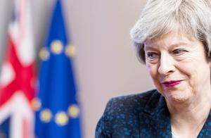 """英媒:遭受""""致命打击"""",英国首相将在24日宣布辞职"""