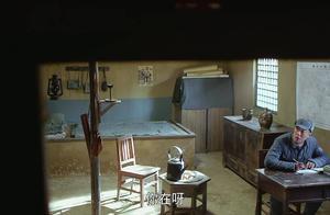 炮神:林海波突然出现,杜清明怀疑他是日军间谍,分析的不无道理