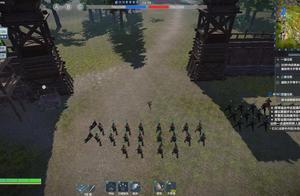 铁甲雄兵:对面是骑兵连我们不打消耗战