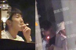 """一人吸烟世界关注?王源张艺兴吸烟惹争议:明星能不能""""做自己"""""""