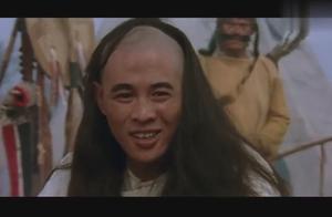 李连杰最经典动作电影,不好意思,只是随便出了两招!