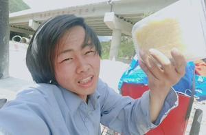 徒步西藏,不要说吃泡面不健康能够吃上一份泡面就是很幸福的事!
