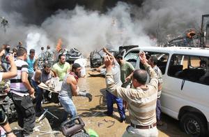 两个月造成4000多人伤亡,这国已成为第二个叙利亚,美军迅速开溜