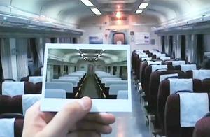 小伙在空车厢疯狂拍照,当拍到梦寐以求的东西时,却当场死亡