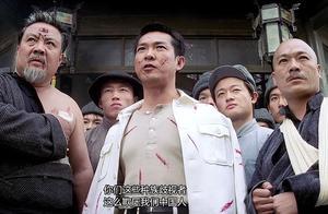 中国人不是好欺负的,不管对方有什么后台,欺负上门了就得打他