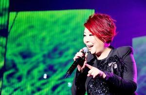衡越不算是美女,可唱的歌人人都爱听!