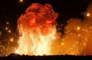 5座伊朗基地被摧毁,导弹仓库大爆炸:警报响起,没发现一架敌机