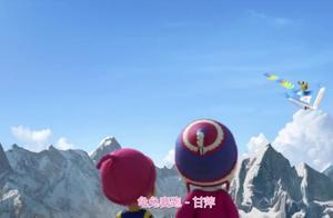 分享甘萍的经典歌曲《龟兔赛跑》,嗓音清澈悦耳