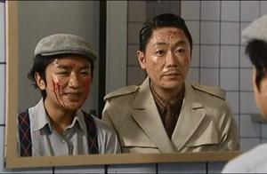 两人小解发生灵异,崔湑与泽岚满脸是血-荃加福禄寿探案 12