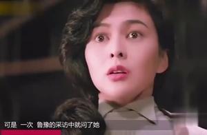 关之琳曾被问,为何不与刘德华在一起,接着提起一段不为人知往事