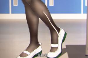 新番:真不是丝袜质量不好,而是妹子太淘气!什么质量也不够!