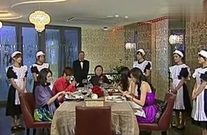 海派甜心:罗志祥变身贵公子,林达浪完全变了模样,校花被惊到了