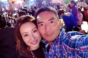 52岁林立洋获真爱,机场求婚显浪漫,相差20岁的他们缘分来得太迟