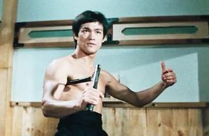 精武门:1972年上映,李小龙巅峰代表作!被评为世界十大功夫电影