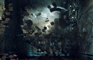 屠魔战士:一个不慎墙轰出大窟窿,这段实在太刺激,全程高能!