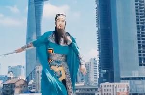 花花的《齐天大圣》被越南歌手抄袭!网友:真当我们没听过?