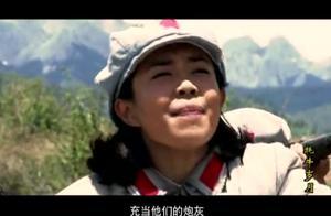 藏族同胞受到国军蛊惑,男人听到妻子活着的消息,让手下停止开枪