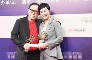 马思纯恭喜蒋雯丽:你本就是我心中的最佳女主角