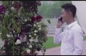 百米飞人张培萌在520成功求婚体育主持人张漠寒 一起祝福他们