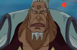 海贼王:无人能敌的五个组合,最后两人如果组合,在场的都是垃圾