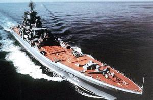 全球头号核战舰要卖废铁?中国曾上门求购遭拒绝,如今已经看不上