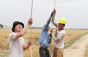 听说农村要覆盖5G信号,二强跑去看稀罕,才知农村网堪比一线城市