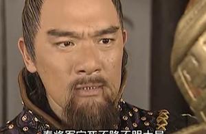 隋唐英雄传:杨林感叹叔宝爹,宁死不屈不明大局,你不也一样吗?