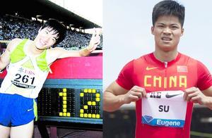 """同为""""中国飞人""""的刘翔和苏炳添,为何名气相差悬殊?"""