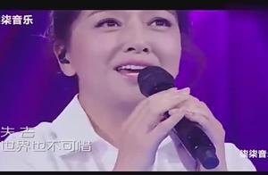 姚晨江珊翻唱《我愿意》,带观众重温经典老歌,唱的毫无瑕疵!