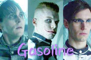 哥谭反派群像,你觉得哪个演技最炸裂?