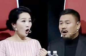 真正的民间高手,一拳击晕对手,王洪祥:都别动他,让他躺一会