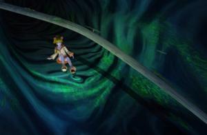 精灵梦叶罗丽:仙子们遇到劲敌了,连魔法都不管用,这可怎么办