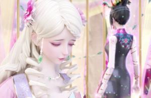 精灵梦叶罗丽第七季:仙子陆续死亡,灵公主的存在终于有了意义!