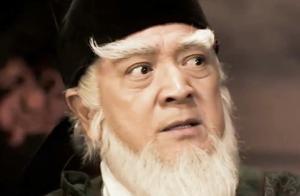 东方大人质疑唐吉可德,说他根本不是云游大侠,他有被迫害妄想症