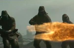 血战钢锯岭:这是我看过最震撼的电影,画面太真实太震撼太暴力