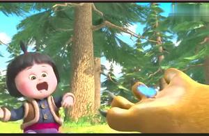 《熊出没之夺宝熊兵》主题曲伴你成长