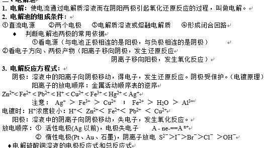 钢铁制品发生电化学腐蚀的类型:(1)酸性环境:负极铁失去电子被氧化.写出电极反应式:______正极