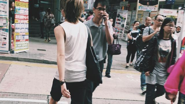 线上等怎麼去香港琼华中心和旺角中心