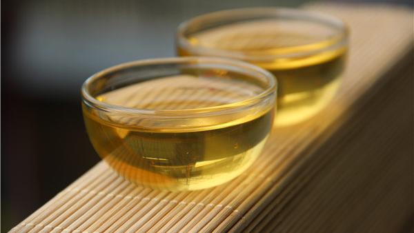 关于普洱茶的诗句,关于普洱茶口感的诗句